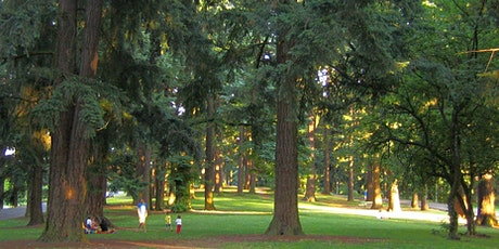 IN A LANDSCAPE:  Mt. Tabor Summit 2:00pm Tue, 8/17 tickets