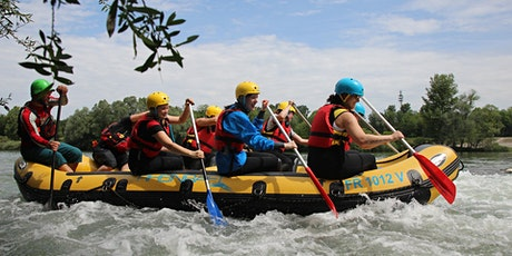 Rafting Soft Torrente Fella biglietti