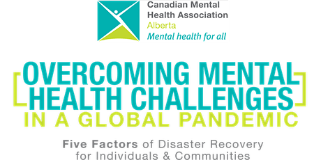 Overcoming Mental Health Challenges in a Global Pandemic tickets