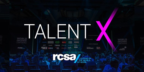 Talent X - Where Talent and Innovation Meet tickets