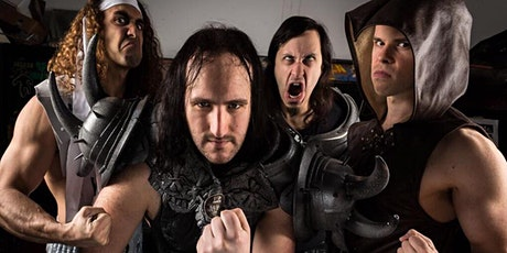 (Cancelled) Powerglove @ Holy Diver tickets