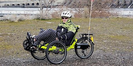 Adaptive Cycling Resource Fair tickets