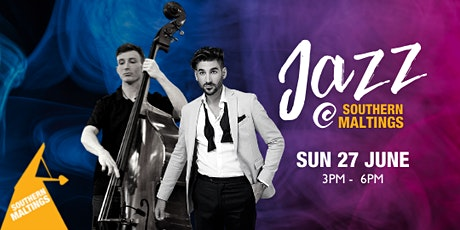 Jazz at Southern Maltings tickets
