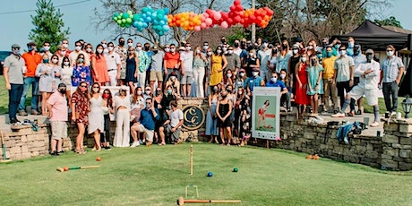 7th Annual Croquet Cup Benefiting St. Jude Children's Research Hospital tickets