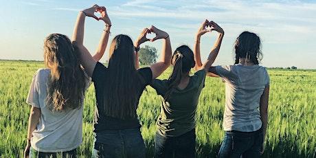 Friendship Bracelets & Kindness Rocks Summer Camp (AGES:  6-14) tickets
