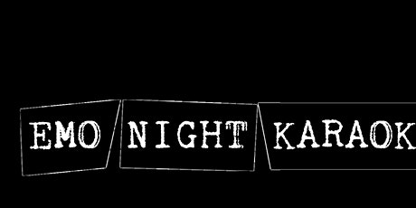 Emo Night Karaoke in Bushwick tickets