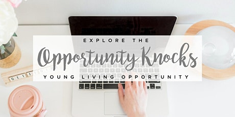 Opportunity Knocking tickets
