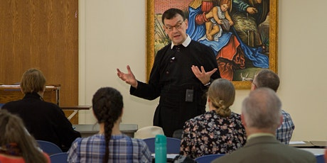 Oratory Summer School: The Protestant Reformation and the Catholic Response tickets