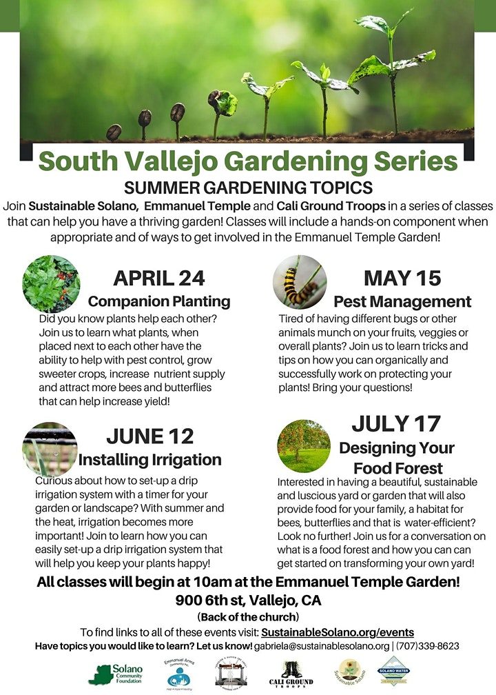 Designing Your Food Forest image
