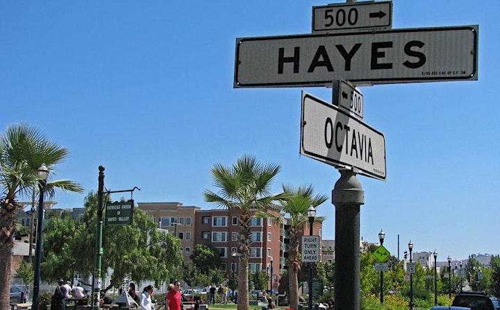 Urban Air Market | Hayes Valley Summer image