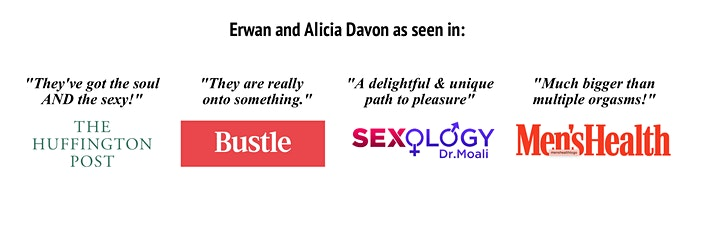 Erwan Davon Teachings: Predict your Romantic Future image