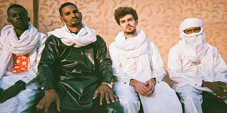 Mdou Moctar at Ace Of Cups tickets