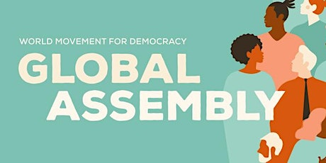 10th Global Assembly, Global Exchange,  July 7- 8 tickets