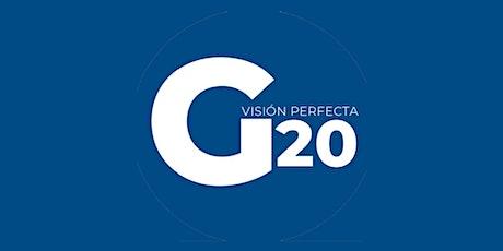 Culto G20, Sábado 5:00p.m  22/05/2021 entradas