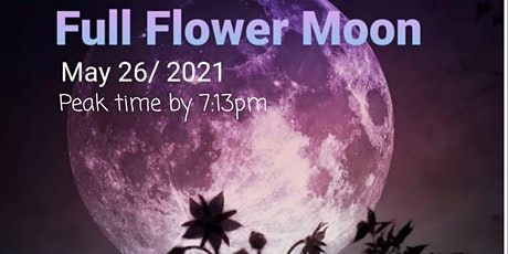 Full Moon Drumming to Pachamama Mother Earth tickets