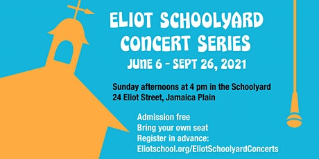 Eliot Schoolyard Concert Series tickets
