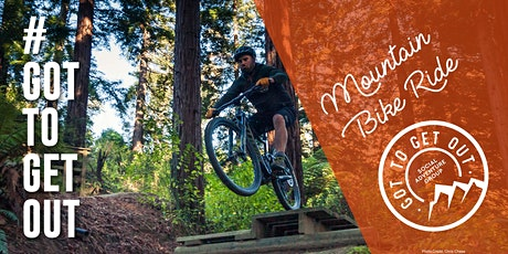 Mountain Bike Rotorua with Got To Get Out tickets