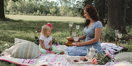 Mommy and Me Tea Party Morning tickets