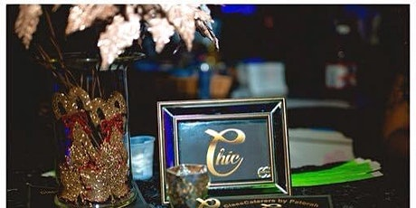 Annual Black CHIC Cocktail  Party  2021 tickets