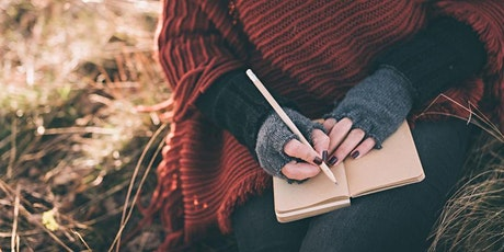 Writing and Meditation: A Shared Journey tickets