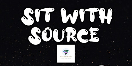 Sit with Source tickets