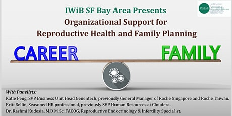 Organizational Support for Reproductive Health and Family Planning tickets