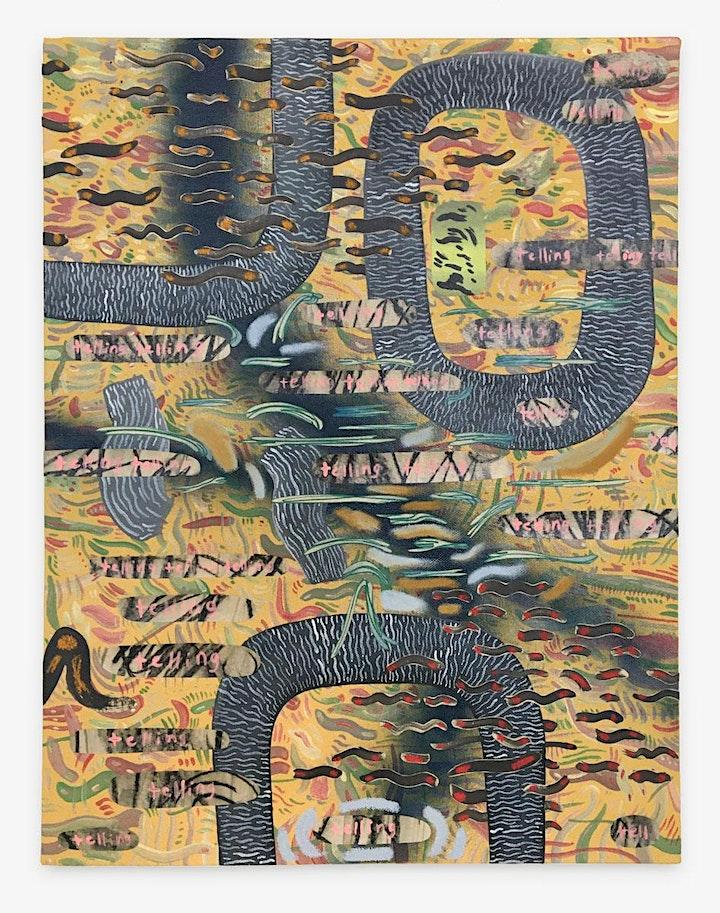 Bill Walton: Material Gestures / Molly Metz: Close Closer image