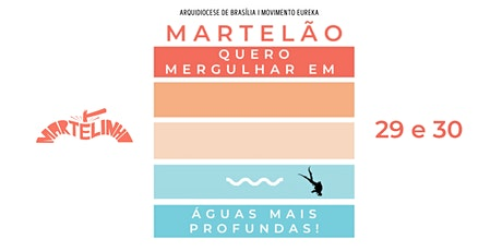 MARTELÃO - 2021 ingressos