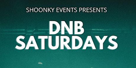 DnB Saturdays - 12 June tickets