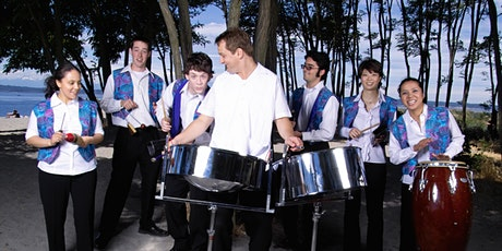 Play in the Park - Steel Drum Party tickets