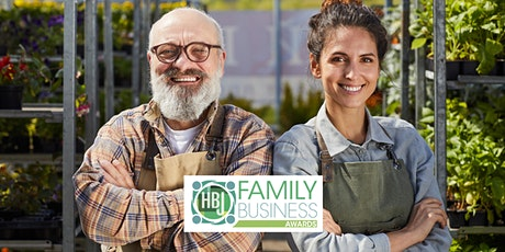 Hartford Business Journal's 2021 Family Business Awards tickets