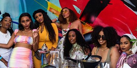 DC - HipHop & AfroBeats Garden  DAY PARTY {Every Saturday} tickets