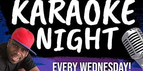 Karaoke Night with DJ Dawreck! tickets