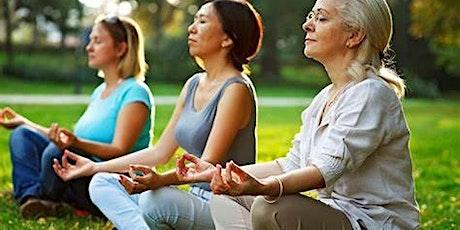 Vinyasa Yoga with Nature tickets