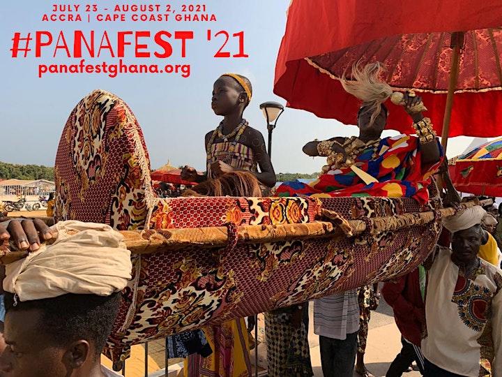 PANAFEST 2021 image