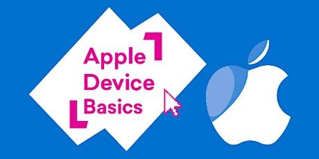 iPhone Basics tickets