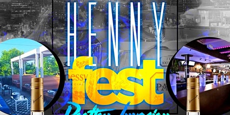 Henny Fest Day Party tickets