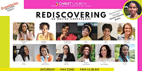 Rediscovering LIVE: Online Equipping Conference tickets
