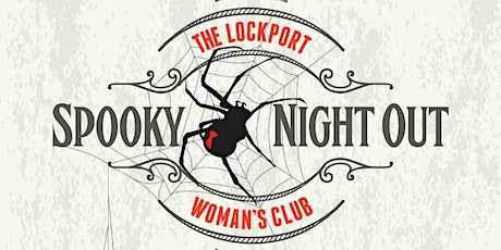 LWC Spooky Night Out 2021 tickets