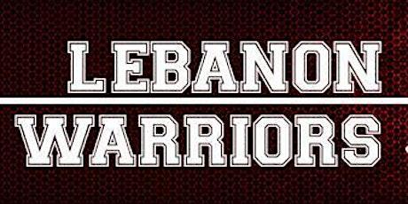 Class of 2011' Lebanon High School Reunion tickets
