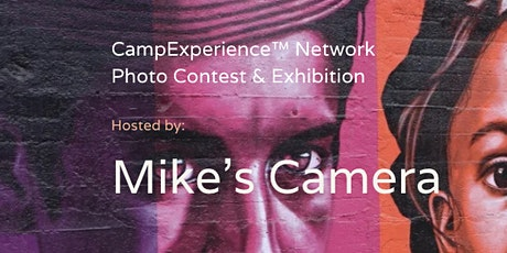 Mike's Camera Photography Exhibition and Awards 2021 tickets