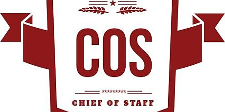 Being a Chief of Staff During A Pandemic - June CoS Mixer tickets