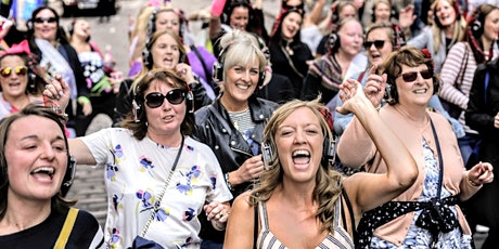 'Dancin' In The Street' - MOONAH SHOWCASE tickets