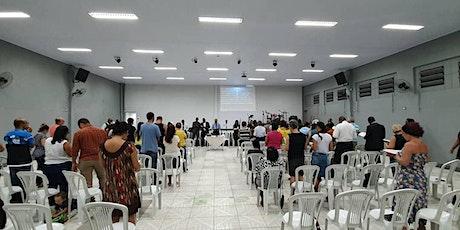 Culto para A Familia em Trindade SG ingressos