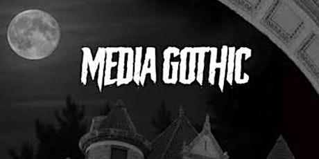 Media Gothic Walking Tour tickets