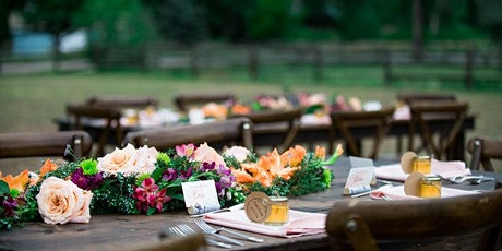 Sunset Dinner Experience 7-10 tickets