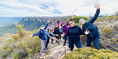 Women's Blue Mountains Adventure & Yoga Escape // July 9th -11th tickets