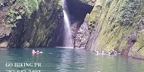 Aventura Familiar Cañón San Cristóbal entradas