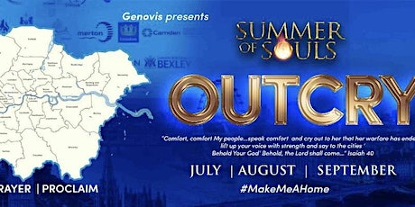 Summer of Souls : OutCry tickets