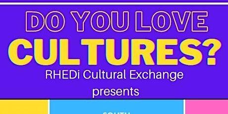 RHEDi Cultural Exchange: Turkey tickets
